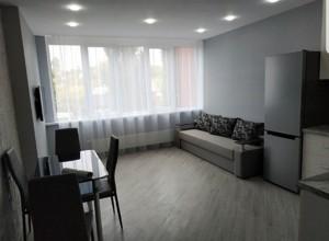 Квартира Ясиноватский пер., 10, Киев, Z-578223 - Фото