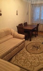 Квартира Золотоустівська, 26, Київ, C-82091 - Фото