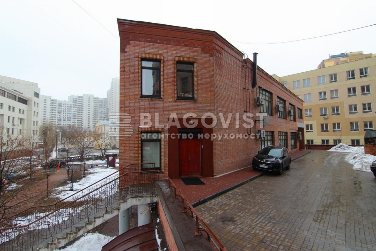 Отдельно стоящее здание, R-27635, Коновальца Евгения (Щорса), Киев - Фото 1
