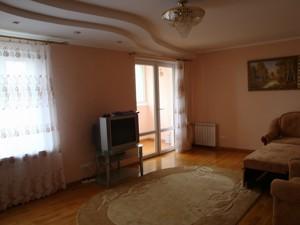 Квартира Ахматової Анни, 43, Київ, Z-403031 - Фото2