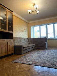 Квартира Перемоги просп., 25, Київ, Z-585263 - Фото