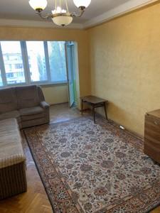 Квартира Перемоги просп., 25, Київ, Z-585263 - Фото 4