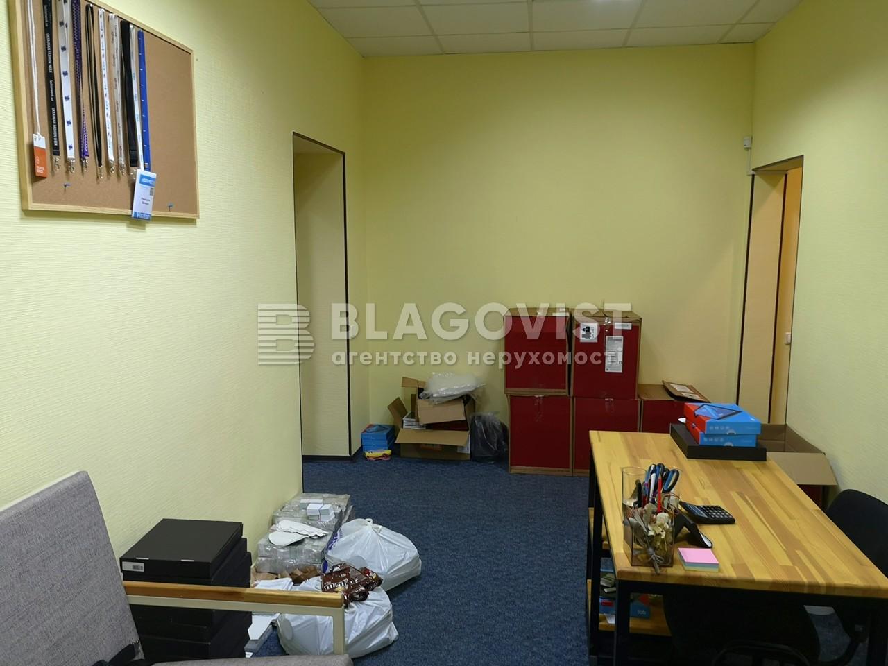 Офіс, B-59831, Гоголівська, Київ - Фото 7