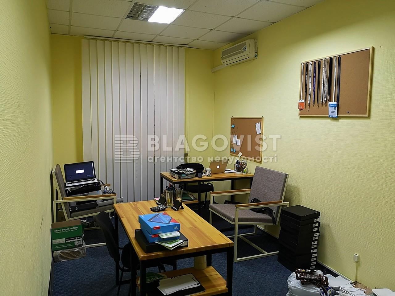 Офіс, B-59831, Гоголівська, Київ - Фото 4