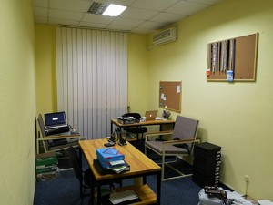 Офис, Гоголевская, Киев, B-59831 - Фото3