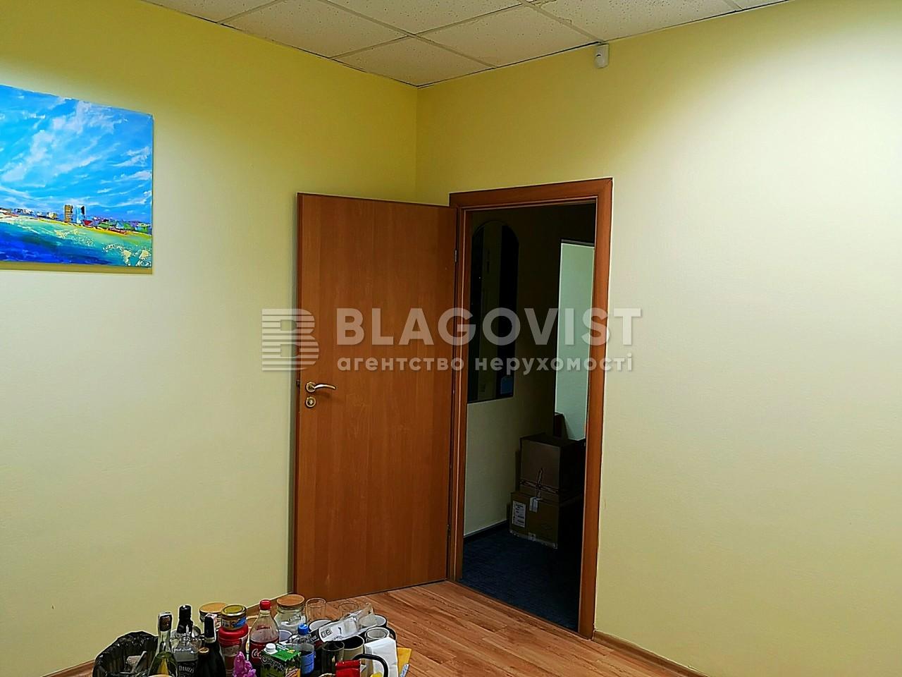 Офіс, B-59831, Гоголівська, Київ - Фото 9