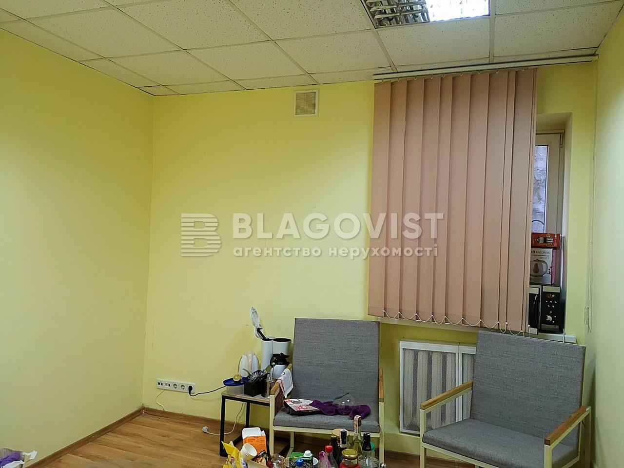 Офіс, B-59831, Гоголівська, Київ - Фото 8
