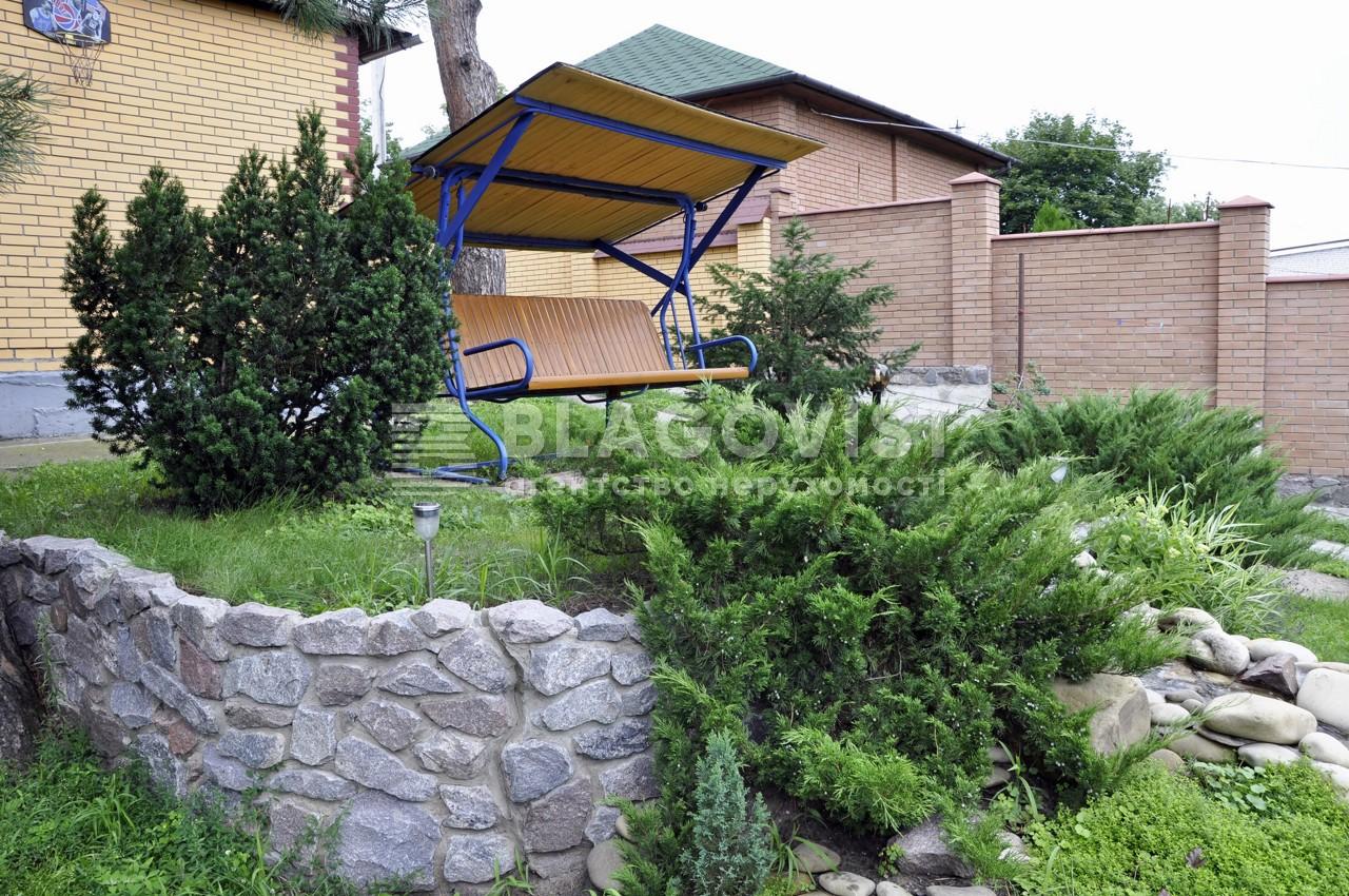 Дом H-45389, Соловьяненко, Козин (Конча-Заспа) - Фото 4