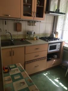 Квартира Гонгадзе (Машинобудівна), 24, Київ, Z-556555 - Фото 7