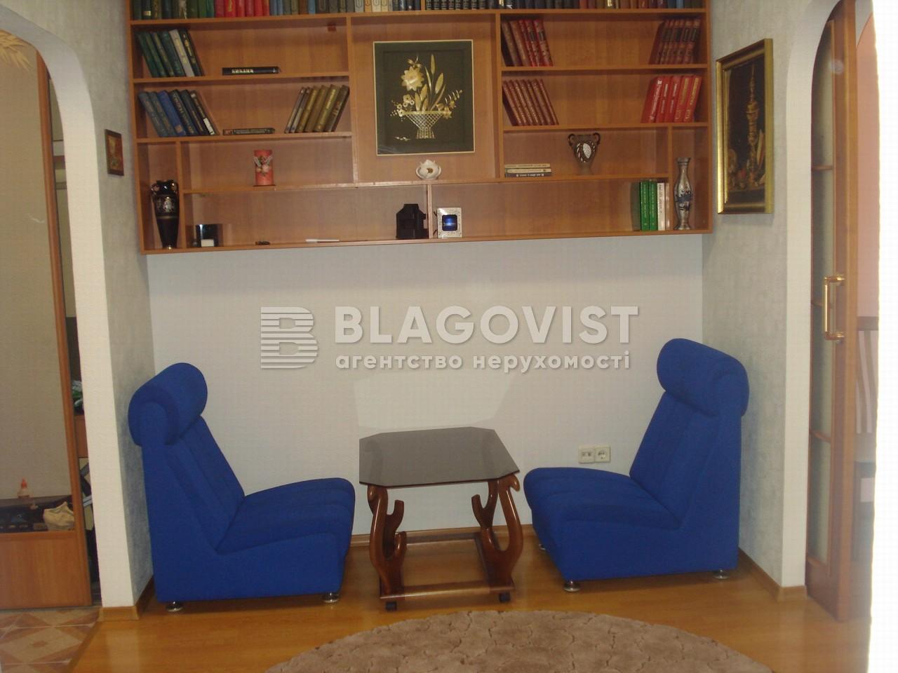 Квартира Z-576817, Тимошенко Маршала, 21 корпус 6, Киев - Фото 3