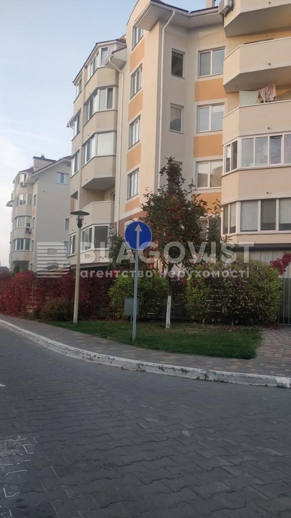 Квартира F-42393, Хмельницького Богдана, 1в, Святопетрівське (Петрівське) - Фото 2
