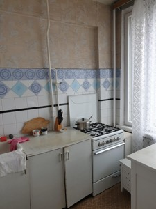 Квартира Леси Украинки бульв., 36б, Киев, Z-583247 - Фото 12