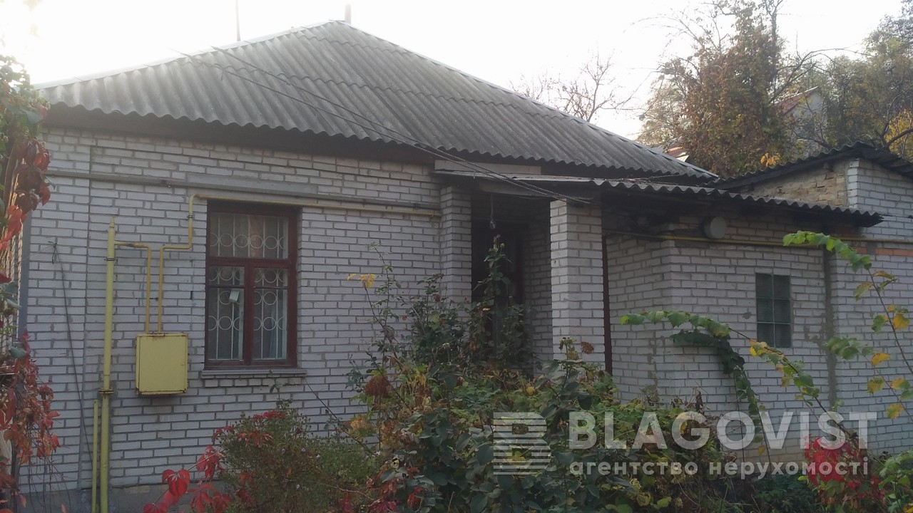 Дом A-110502, Сырецкая, Киев - Фото 1