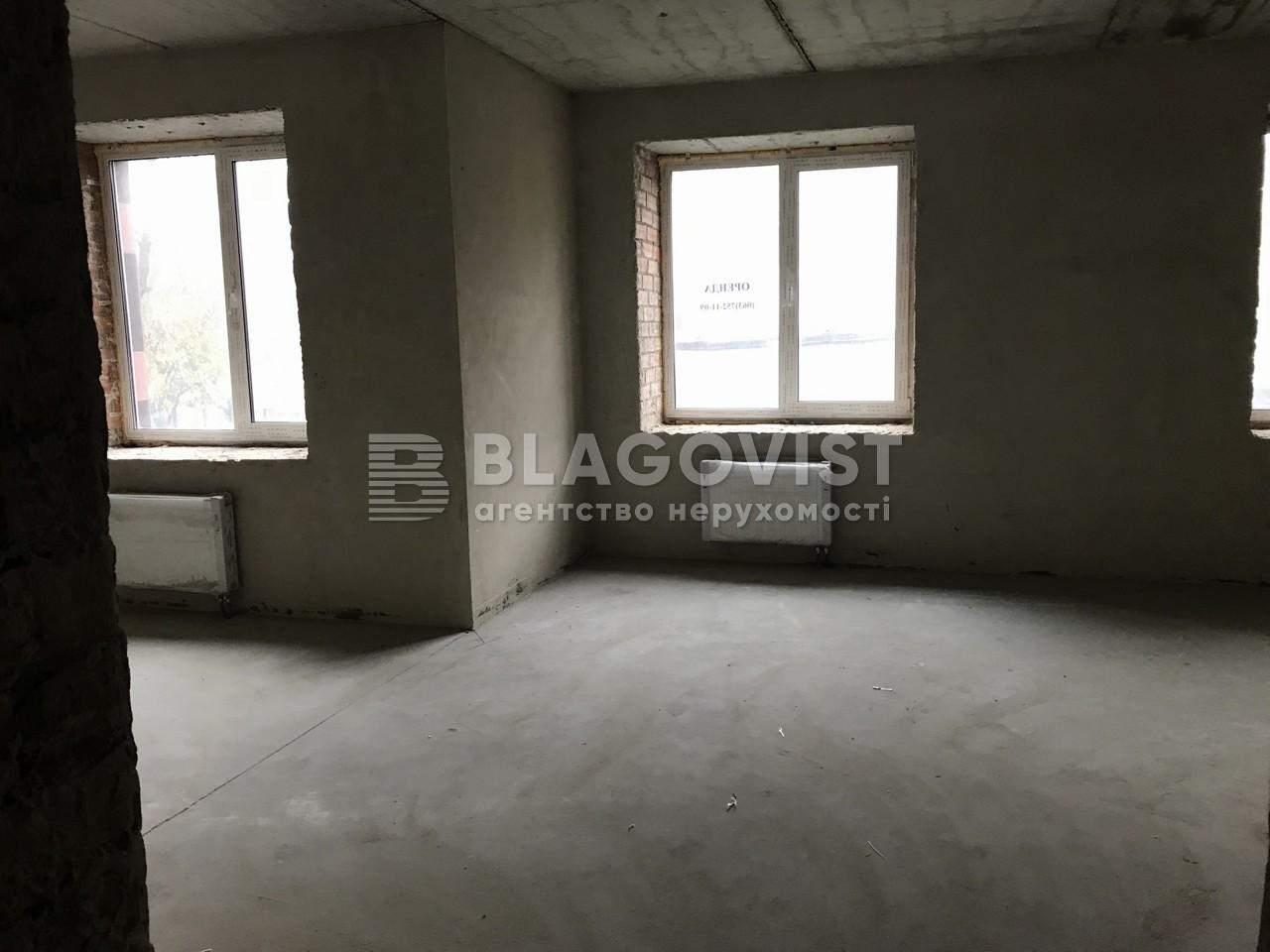 Нежилое помещение, C-106891, Гарматная, Киев - Фото 7