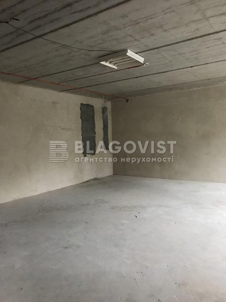 Нежилое помещение, C-106891, Гарматная, Киев - Фото 9
