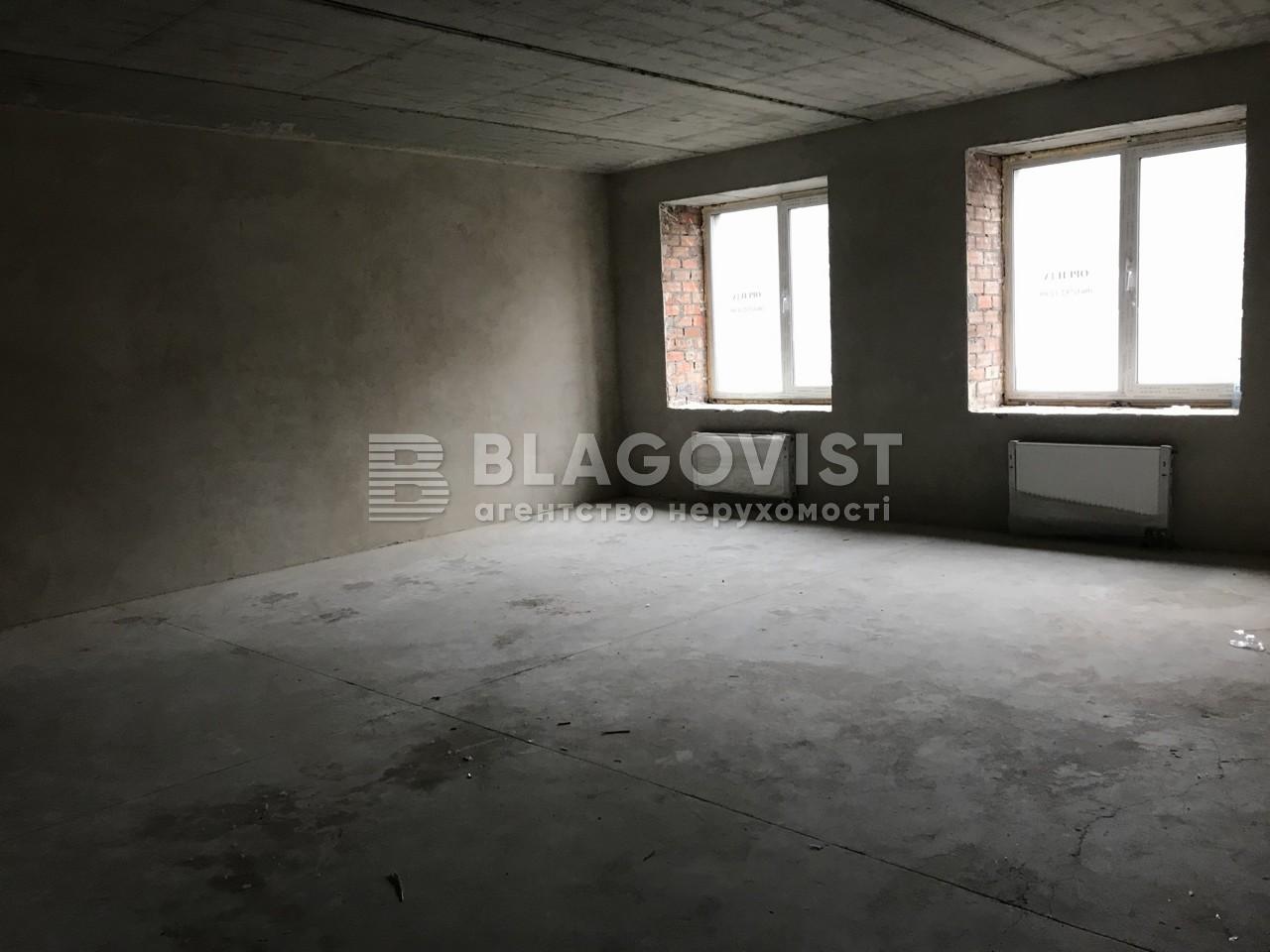 Нежилое помещение, C-106891, Гарматная, Киев - Фото 10