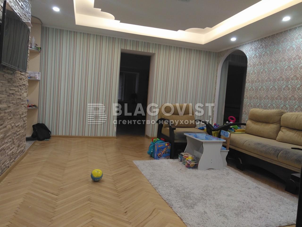 Квартира M-36409, Лесі Українки бул., 14, Київ - Фото 5