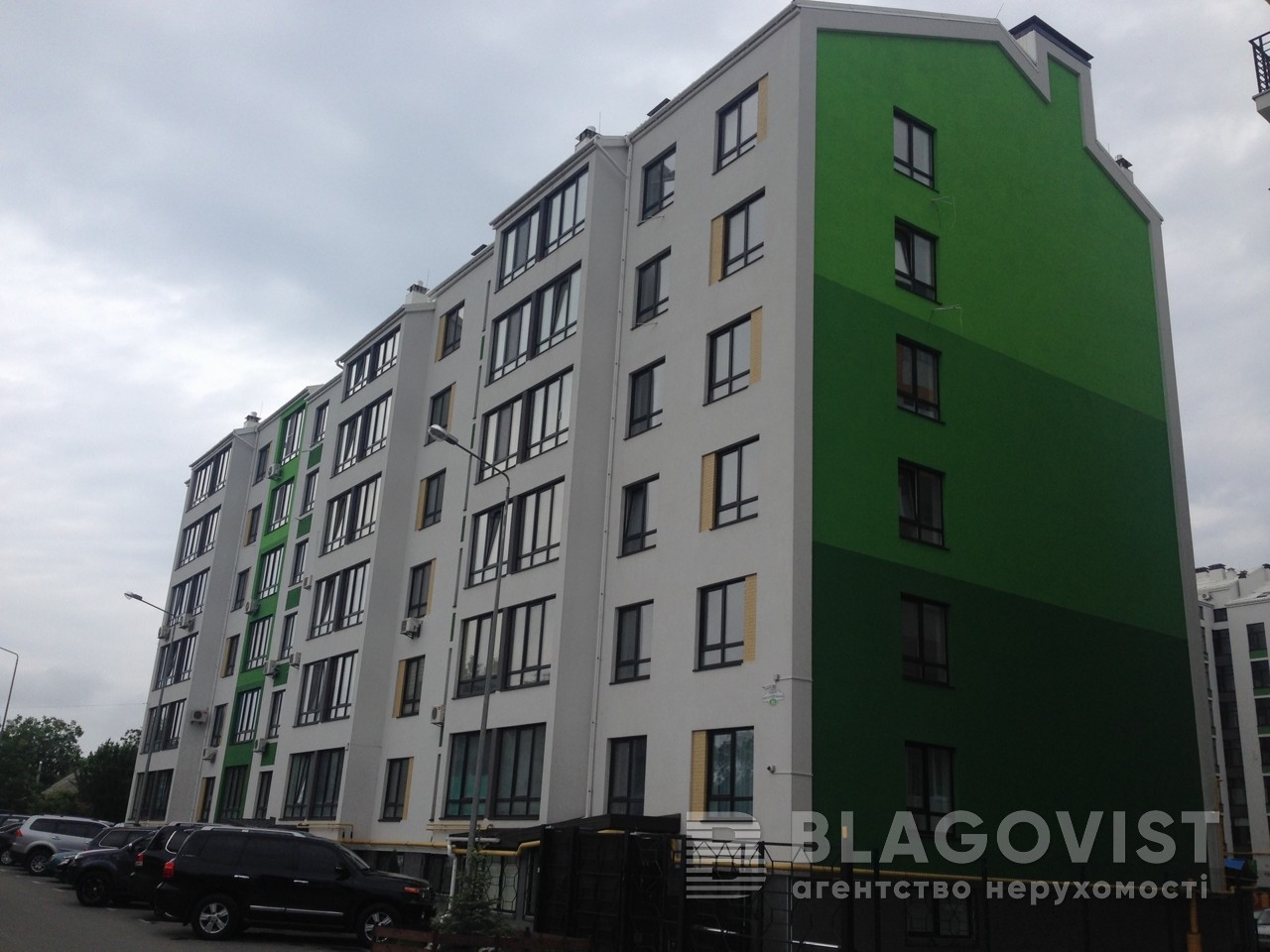 Квартира E-41013, Московский пер., 2а, Киев - Фото 3