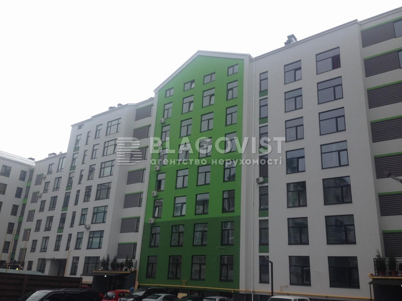Квартира E-41013, Московский пер., 2а, Киев - Фото 2