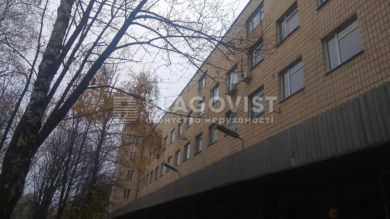 Окремо розташована будівля, A-110673, Північно-Сирецька, Київ - Фото 3