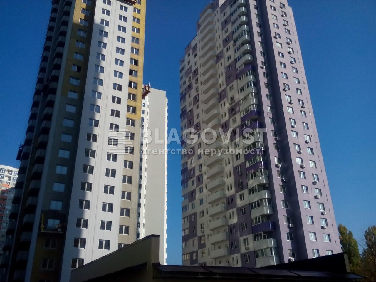 Квартира Z-651531, Ломоносова, 34б, Киев - Фото 2