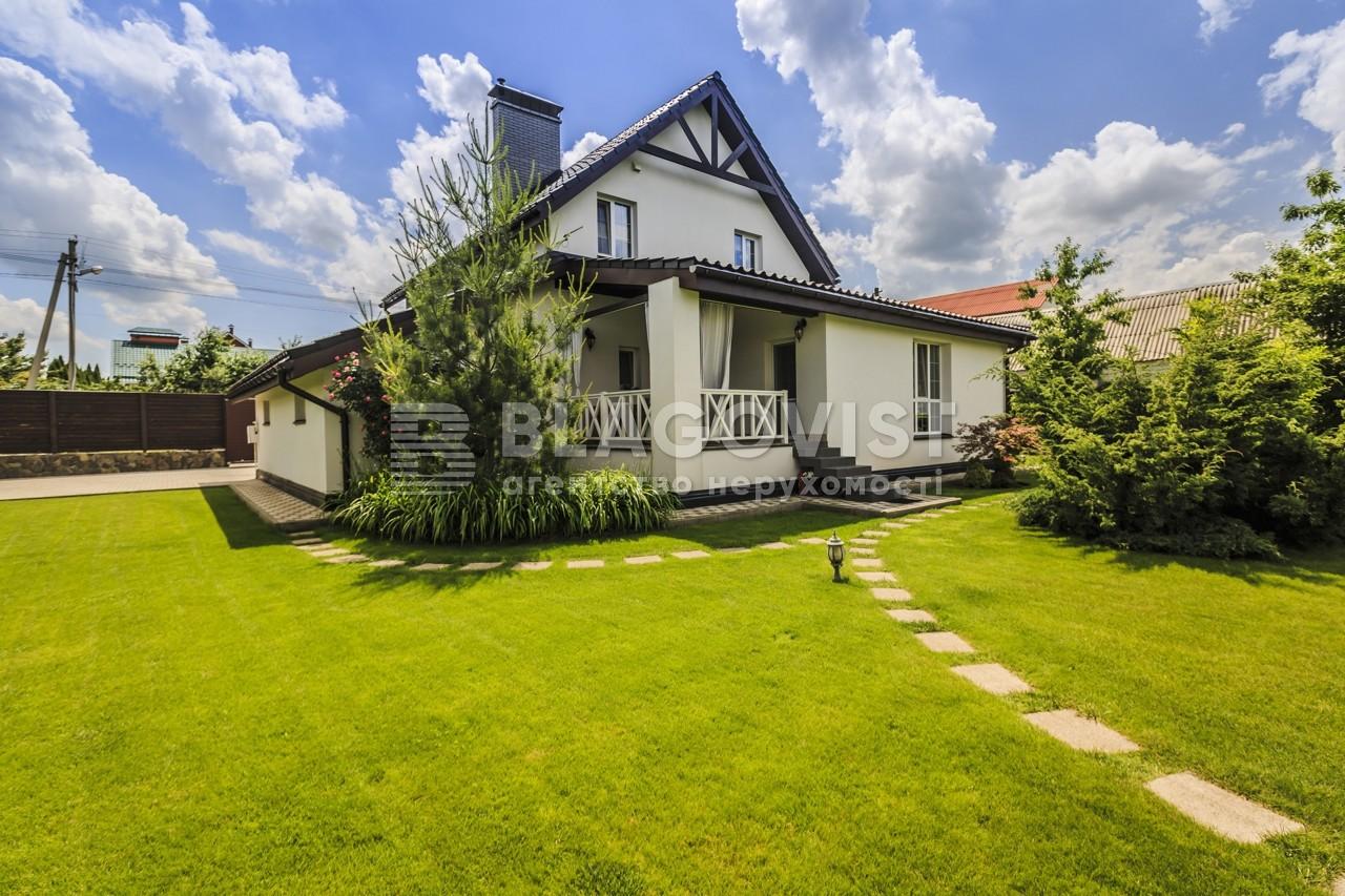 Дом в аренду C-106906