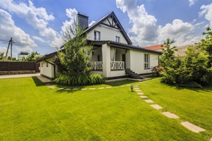 House Kvitneva, Khodosivka, C-106906 - Photo