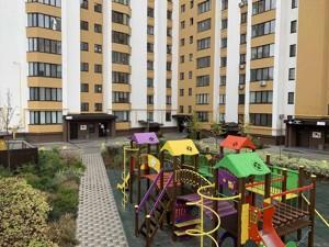 Квартира Бархатная, 20а, Петропавловская Борщаговка, D-35572 - Фото