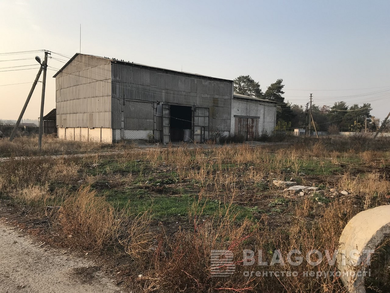 Имущественный комплекс, M-36413, Ленина, Лебедевка (Вышгородский) - Фото 21