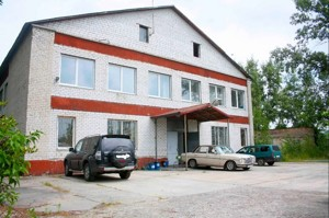 Real estate complex, Obukhiv, Z-583852 - Photo