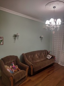 Квартира Светличного Ивана (Петровского), 2, Киев, Z-577144 - Фото3