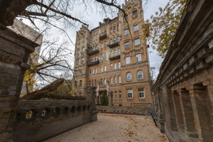 Apartment Honchara Olesia, 60, Kyiv, Z-630808 - Photo