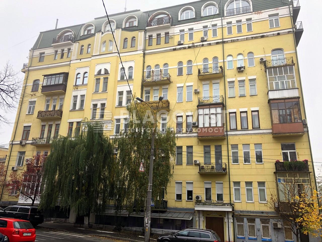 Квартира Z-996208, Круглоуниверситетская, 14, Киев - Фото 1