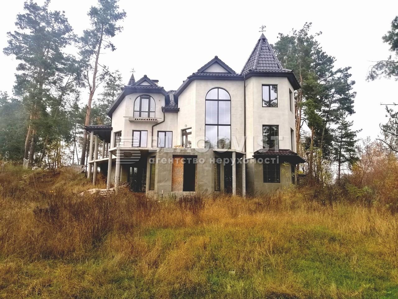 Дом P-26868, Апрельская, Лычанка - Фото 1