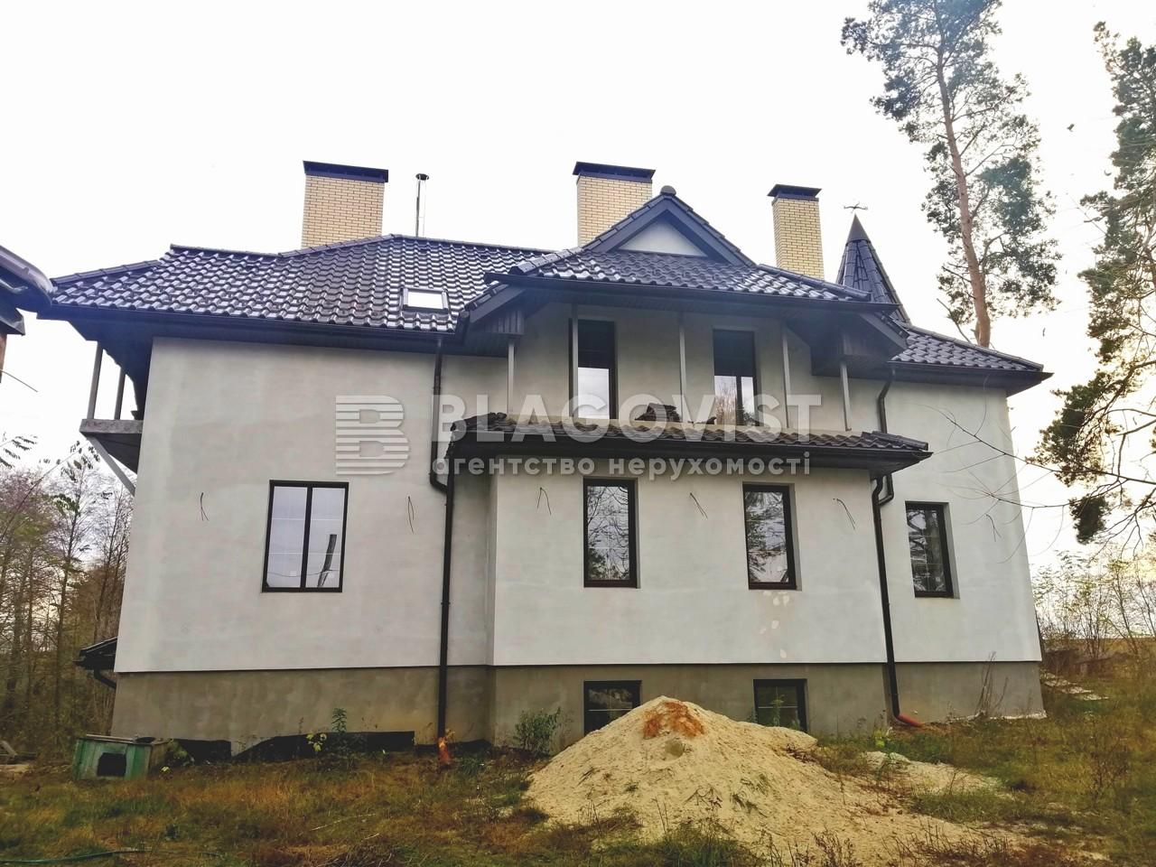Дом P-26868, Апрельская, Лычанка - Фото 2