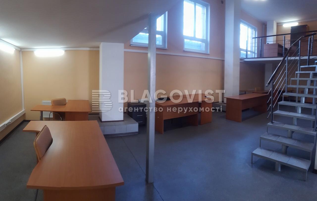Нежилое помещение, E-38913, Соборная, Софиевская Борщаговка - Фото 4