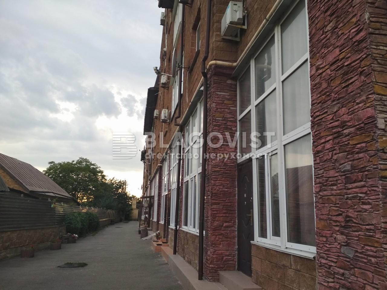 Нежилое помещение, E-38913, Соборная, Софиевская Борщаговка - Фото 9