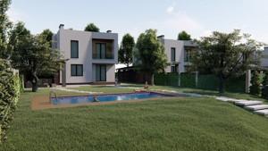 Будинок Зазим'я, C-106919 - Фото 8