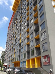 Квартира Ракетна, 24, Київ, Z-154095 - Фото2