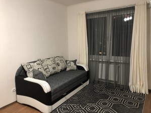 Квартира Гмирі Б., 16а, Київ, Z-565831 - Фото 4