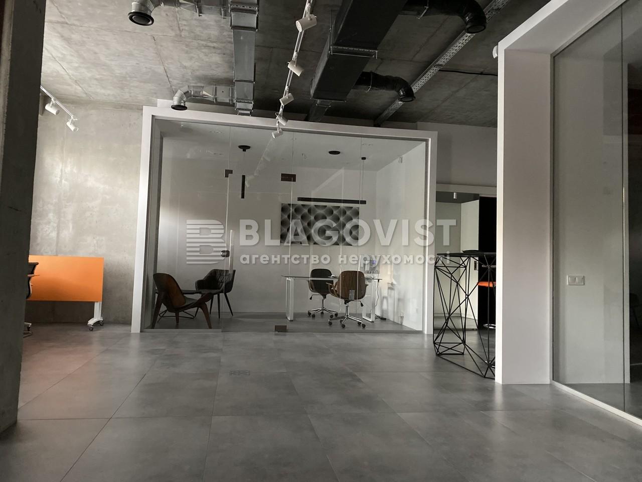 Офис, Рижская, Киев, R-29586 - Фото 6