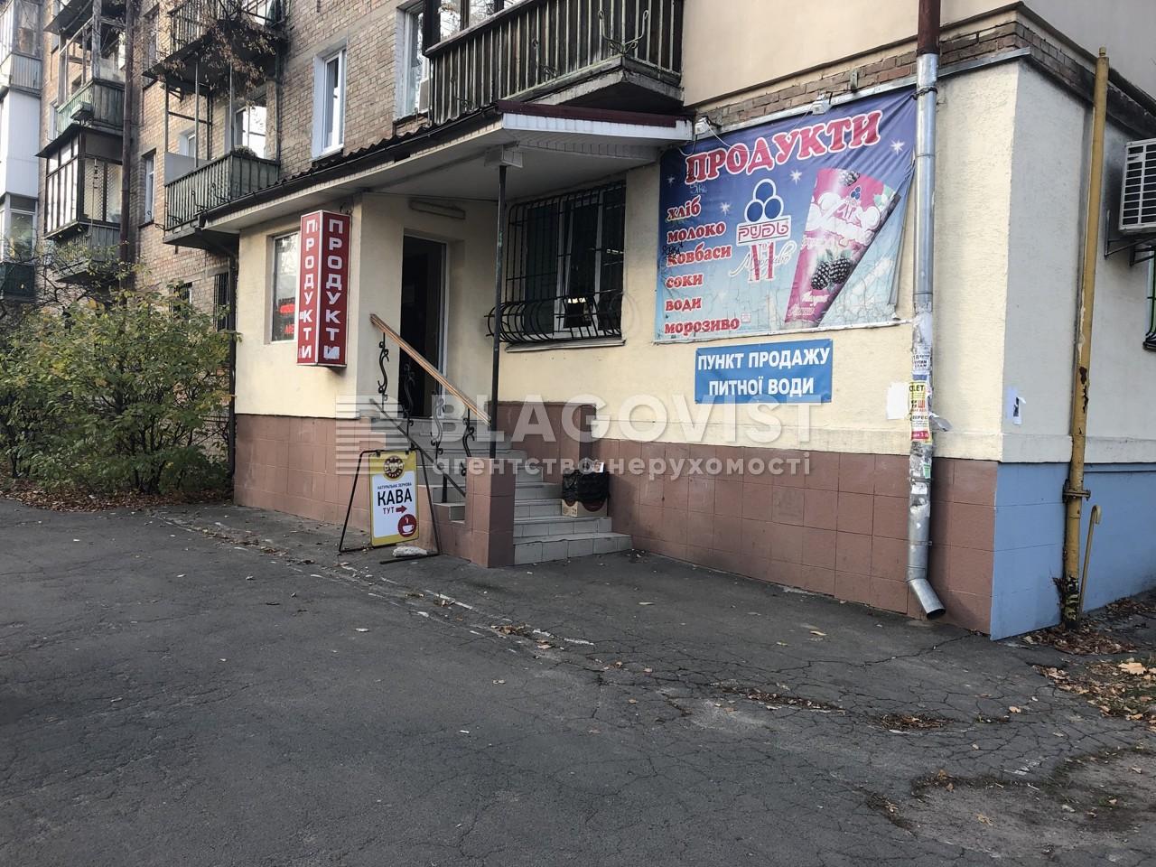 Нежилое помещение, H-45459, Ружинская (Пика Вильгельма), Киев - Фото 9