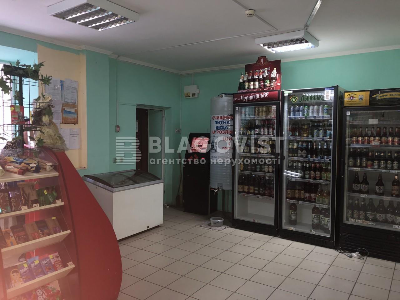 Нежилое помещение, H-45459, Ружинская (Пика Вильгельма), Киев - Фото 12
