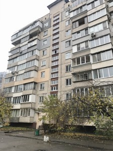 non-residential premises, Lunacharskoho, Kyiv, E-36685 - Photo1