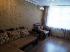 Квартира Пчілки Олени, 6, Київ, Z-217517 - Фото 3