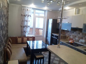 Квартира Пчілки Олени, 6, Київ, Z-217517 - Фото 5