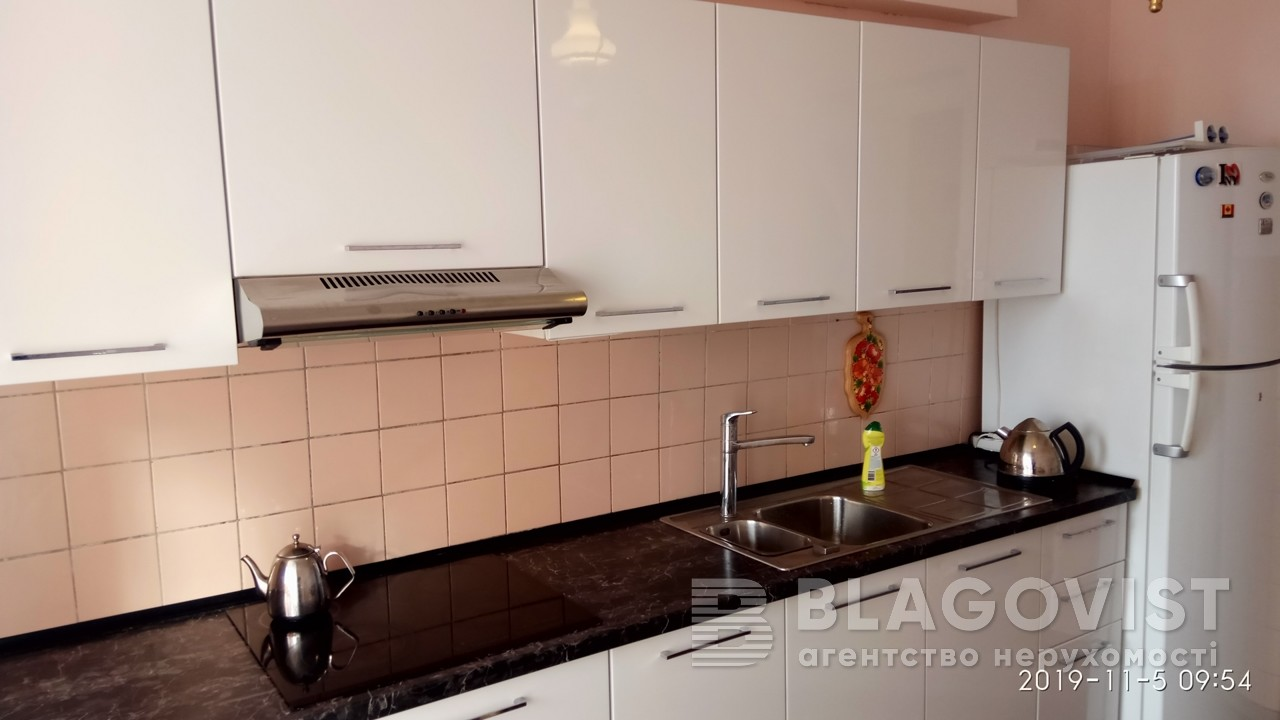 Квартира E-38926, Старонаводницкая, 8б, Киев - Фото 14