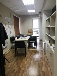 Офіс, Антоновича (Горького), Київ, R-29630 - Фото 2