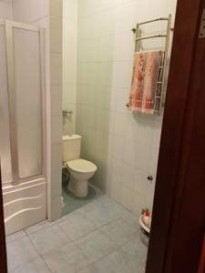 Нежитлове приміщення, Велика Васильківська, Київ, Z-553647 - Фото 8