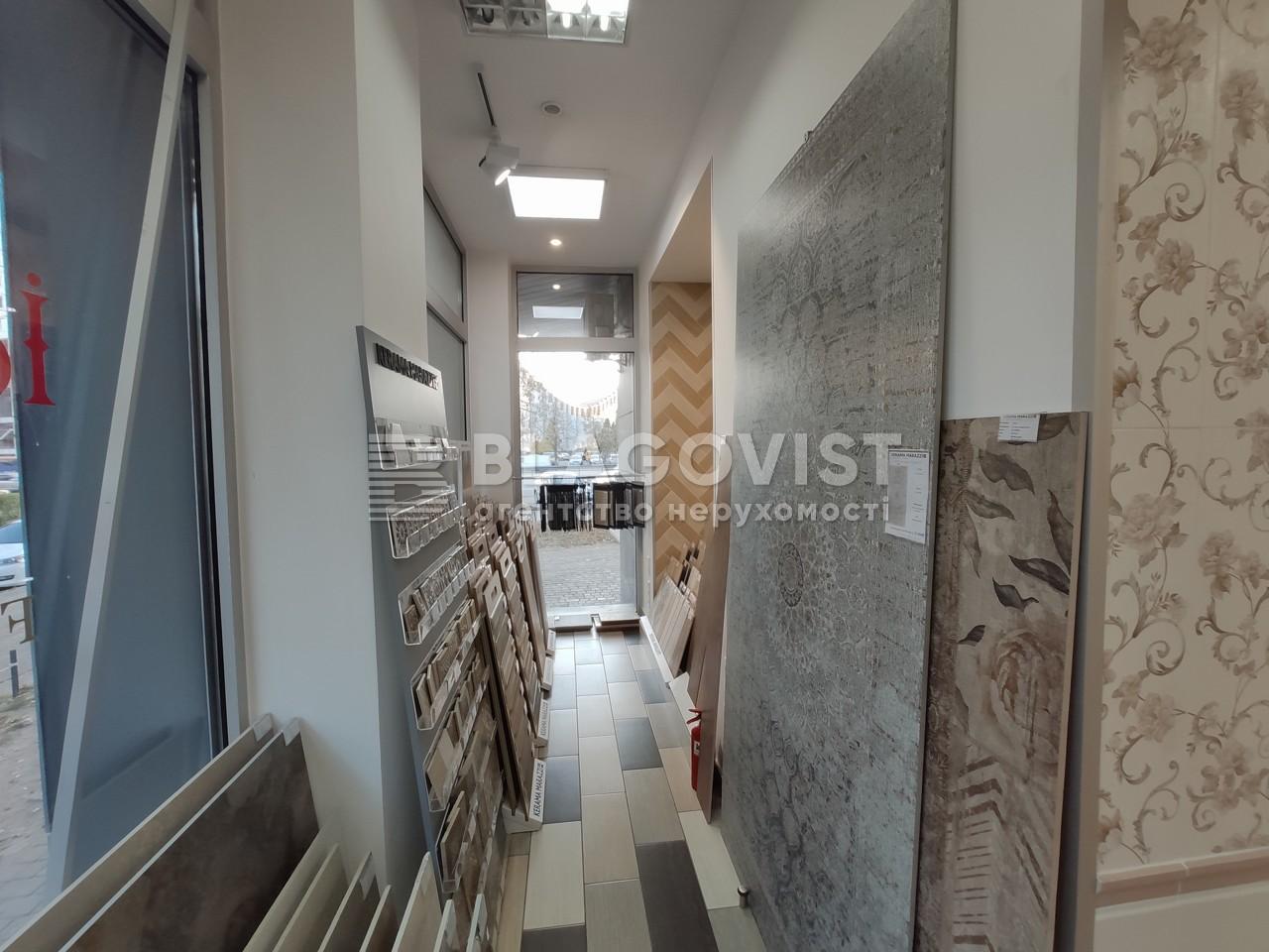 Нежилое помещение, Победы просп., Киев, D-35625 - Фото 5